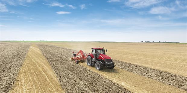 Sistemas Agrícolas Avanzados AFS® Case IH