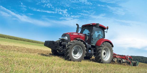 Tractores Case IH